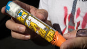 The U.S. Food and Drug Administration announced Tuesday that it is extending the expiration date for certain EpiPens.
