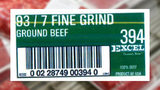 E. Coli Fears Prompt Recall of More Than 25,000 Pounds of Ground Beef