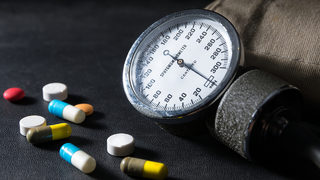 Blood pressure drug recall expands again