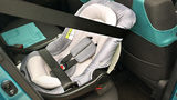 American Academy Of Pediatrics Changes Policy On Rear-Facing Car Seats