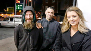 New developments in case of homeless man who gave woman his last $20 for gas