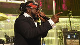 T-Pain performs onstage at Gabrielle's Angel Foundation's Angel Ball 2017 at Cipriani Wall Street on October 23, 2017 in New York City. Photo: Jamie McCarthy/Getty Images for Gabrielle's Angel Foundation For Cancer Research