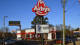 Letters on Arby's Sign Rearranged into Racist and Sexist Message