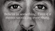 Colin Kaepernick is the face of Nike's 30th anniversary
