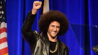 Colin Kaepernick, Eric Reid settle collusion grievances with NFL