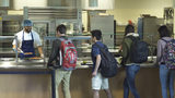 Students Find Bugs in School Lunch Meals