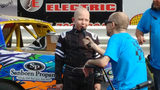 Boy Battling Leukemia Who Asked For Racing Stickers Passes Away