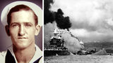 The remains of U.S. Navy WT2 Edgar David Gross, were officially identified Sept. 5, 2018, nearly 77 years after he was killed in the Dec. 7, 1941, Japanese attack on Pearl Harbor. (Photo: Defense POW/MIA Accounting Agency, AP Photo)