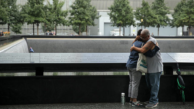photos remembering 9 11 17 years later wsb tv