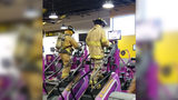 WATCH: Georgia Firefighters Suit Up On Planet Fitness Stair Climber in Honor of Lives Lost On 9/11