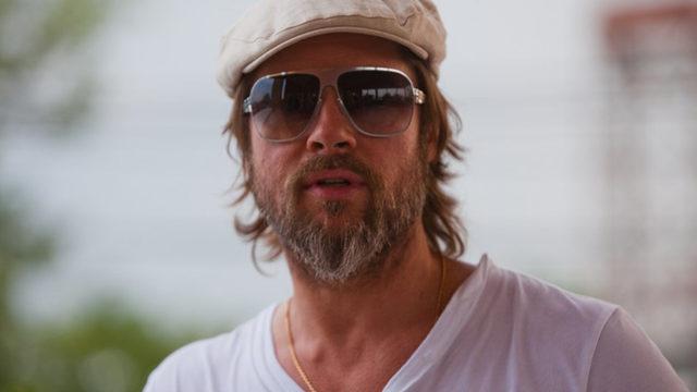 32aeee14f7f Brad Pitt s Make It Right Foundation sued over Katrina homes