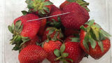 Authorities in Australia are investigating after needles were found in strawberries sold at grocery stores in Queensland and Victoria in September 2018.