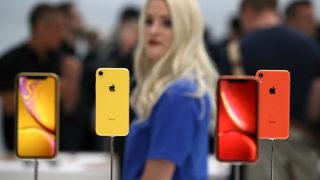 Apple Releases New iOS 12