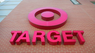 Watch: Man goes on destructive rampage in Target store