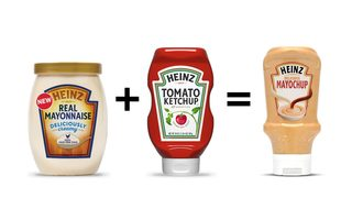 Heinz brings Mayochup to the US; Twitter vote for debut city