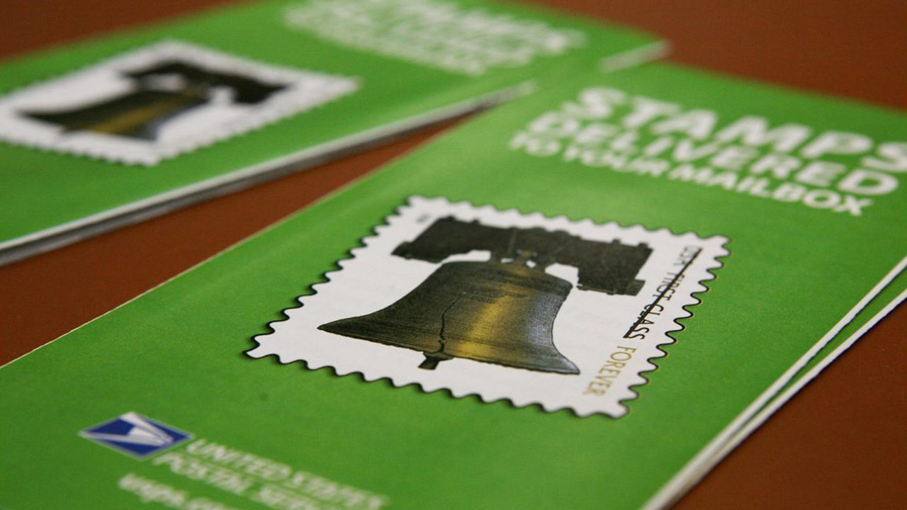 Study: College students don't know where to buy stamps to