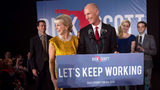 Wife Of Florida Governor Rick Scott Has $350,000 Stolen From Her By Online Scammers