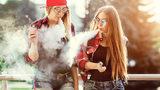CDC Says Millions of US Teens are Vaping Marijuana