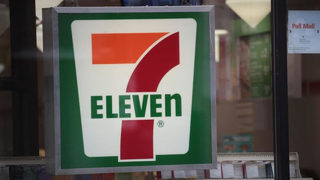 New York police seek woman who poured coffee on 7-Eleven store counter
