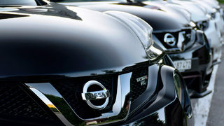 Nissan recalls more than 215,000 vehicles for fire risk