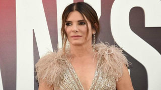 Father of actress Sandra Bullock dead at 93