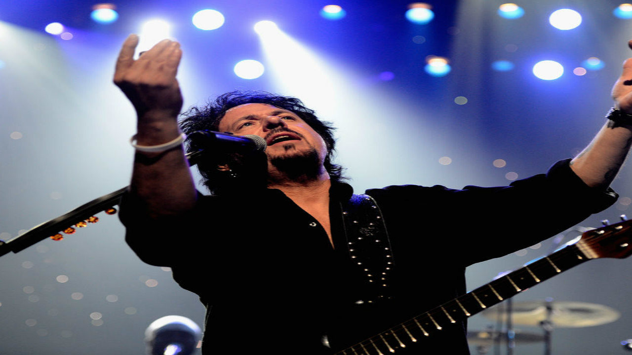 British DJ to play Toto\'s \'Africa\' for 5 hours to raise money | KIRO-TV