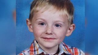 6-year-old boy with special needs missing from North Carolina park