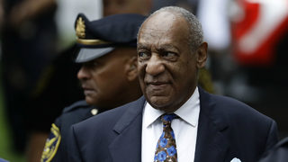 Bill Cosby sentenced to 3-10 years in state prison