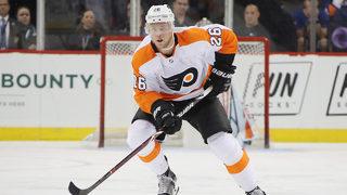 Philadelphia Flyers unveil new mascot