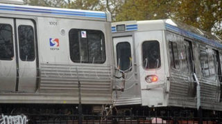 Boy, 7, selling candy on subway, dies after falling onto tracks