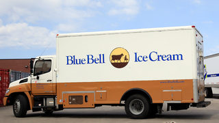 Blue Bell brings back limited Spiced Pumpkin Pecan ice cream