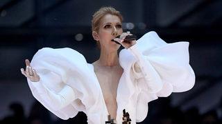 Celine Dion ending Las Vegas residency in 2019