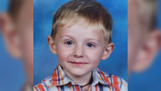 Dozens of tips pour in on missing North Carolina boy with special needs