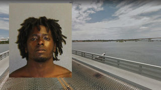 Florida man thrown head-first over bridge after argument, police say