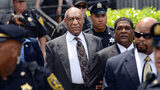 Bill Cosby Found Guilty Of Three Counts Of Aggravated Indecent Assault