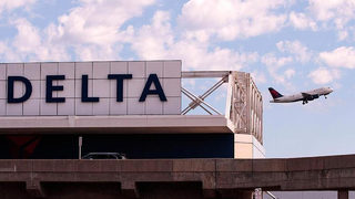 Delta Airlines computer tracking system back up; outage over