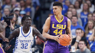 LSU Basketball Player Wayde Sims Shot And Killed In Baton Rouge