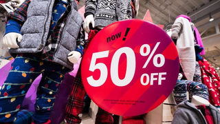 70+ stores will be closed on Thanksgiving Day 2018