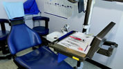Rape charges were dropped against four California dentists Monday.