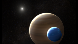 Astronomers find evidence of moon outside solar system