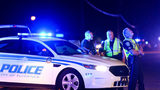 7 Officers Shot, 1 Killed in Standoff in South Carolina