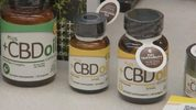 Cannabidiol is legal in Georgia, but Atlanta's WSB-TV has learned that if you're taking it, you could fail a drug screening.