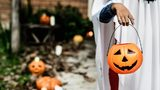 Some U.S. towns have laws banning people over the age of 12 from trick-or-treating.