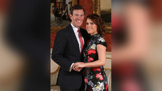 Who is Jack Brooksbank, the man Princess Eugenie is marrying?