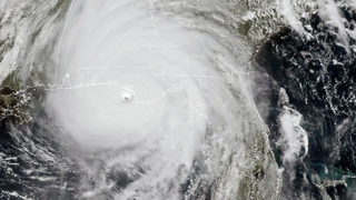 Hurricane Safety: What are hurricane categories and what do they mean?