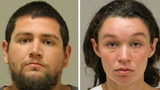 Dad Told 911 Infant Daughter Was 'Dead As A Doornail' After Allegedly Starving Her