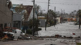 Scenes from Hurricane Michael