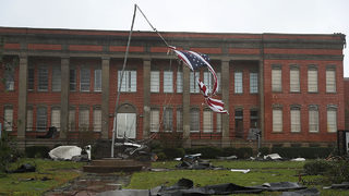 Hurricane Michael live updates: 'Looks like an atomic bomb had hit,