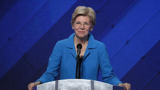 Native Americans, Cherokee Nation react to Elizabeth Warren