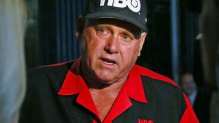 Vegas brothel owner, GOP candidate Dennis Hof found dead